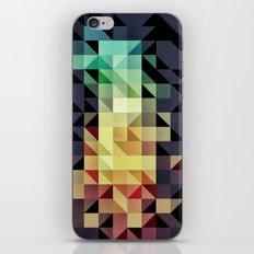 :: geometric maze IV :: iPhone & iPod Skin
