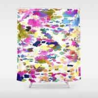 Rose Ann Shower Curtain