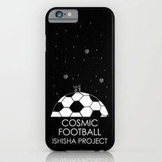 COSMIC FOOTBALL by ISHISHA PROJECT Slim Case iPhone 6s