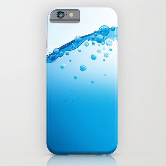 Full of Water iPhone & iPod Case