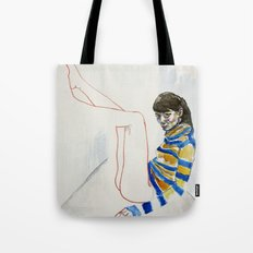 we might not have that long Tote Bag
