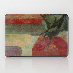 Carcará iPad Case