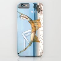 Chill, Relax, it's Summertime!! iPhone 6 Slim Case