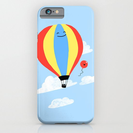 Balloon Buddies iPhone & iPod Case