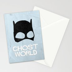 Ghost World Stationery Cards