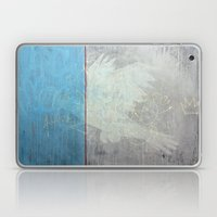 Robbie Seay Paintings - Live For The King Laptop & iPad Skin