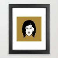 Rebellious Jukebox #8 Framed Art Print