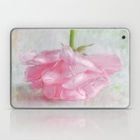 Think Pink N°3 Laptop & iPad Skin