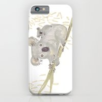 Koala & baby iPhone 6 Slim Case