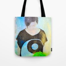 Mood #387 Tote Bag