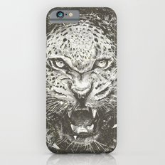 LEOPARD iPhone 6 Slim Case