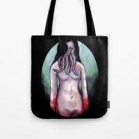 Someone Sent You Somethi… Tote Bag