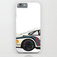 Martini Racing iPhone 6 Slim Case