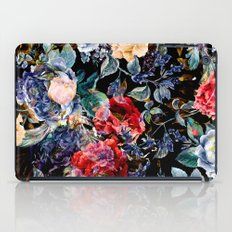 Botanic Pattern iPad Case