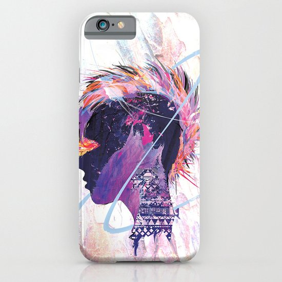 Howling iPhone & iPod Case