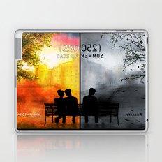 250/250 Days of Summer.... Laptop & iPad Skin