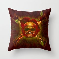 By Any Other Name - 084 Throw Pillow