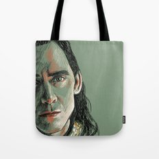 You will never see her again Tote Bag