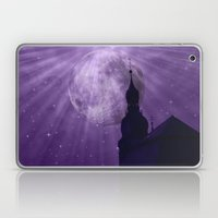 Starry Night - JUSTART �… Laptop & iPad Skin