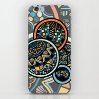 Luck iPhone & iPod Skin