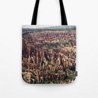Bryce Canyon National Pa… Tote Bag