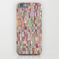 Homage to Rousseau iPhone 6 Slim Case