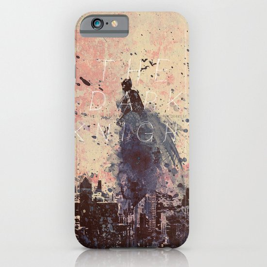 The Fire Rises iPhone & iPod Case