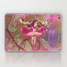 Alice F@!$%! Mad Laptop & iPad Skin