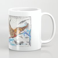 Bird Version I Mug