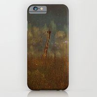 giraffe fantasy  iPhone 6 Slim Case