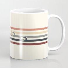Vintage Beach Mug