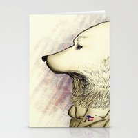 BEAR 2012 Stationery Cards