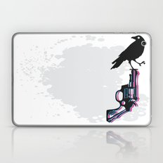Death on Death Laptop & iPad Skin
