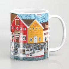 Swan's Cove Mug