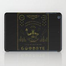 Ouija Board iPad Case
