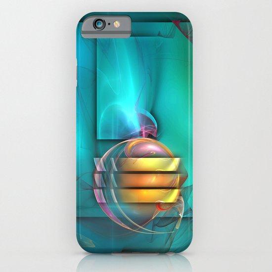 Fantastic World iPhone & iPod Case
