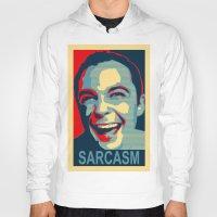 Sarcasm Hoody