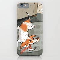 iPhone & iPod Case featuring Mabel by David Finley