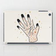 Sleight Of Hand iPad Case