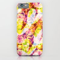 iPhone & iPod Case featuring Coils by Rachel Clore