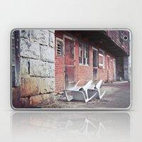 610 Barn #2 Laptop & iPad Skin