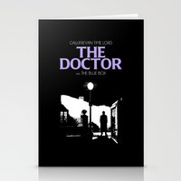 The Exorcist Movie Poste… Stationery Cards