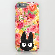 Jiji in Bloom Slim Case iPhone 6s