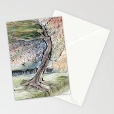 Daphne Stationery Cards