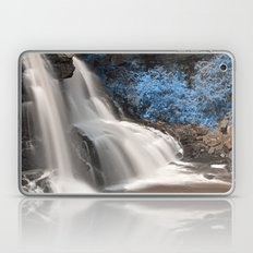 Blackwater Falls - Winte… Laptop & iPad Skin