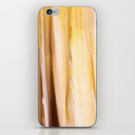 Indian Summer 3 iPhone & iPod Skin