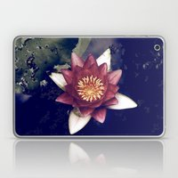 Lotus II Laptop & iPad Skin