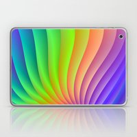 Color Wave Laptop & iPad Skin