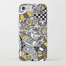 Zander iPhone 7 Slim Case