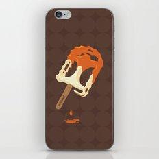 Pedalicious! iPhone & iPod Skin
